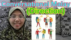 [LEARN MALAY] 92-Asking For Directions
