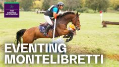 Eventing Insights from Montelibretti | FEI Eventing Nations Cup™ 2020